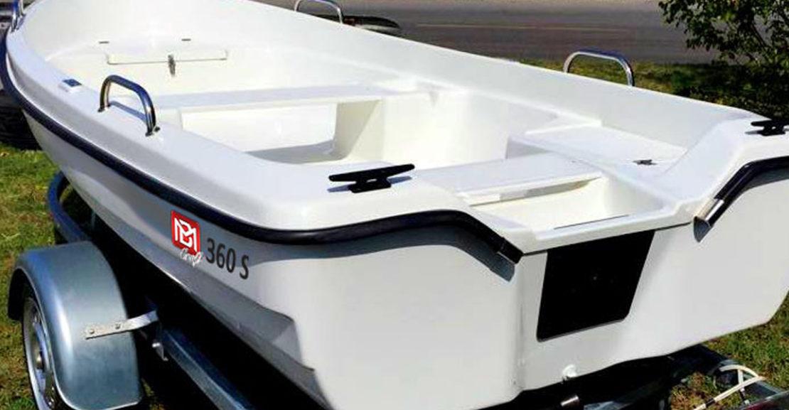 BMCRAFT 360 S